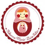 Hebamme Marie in Mannheim Logo